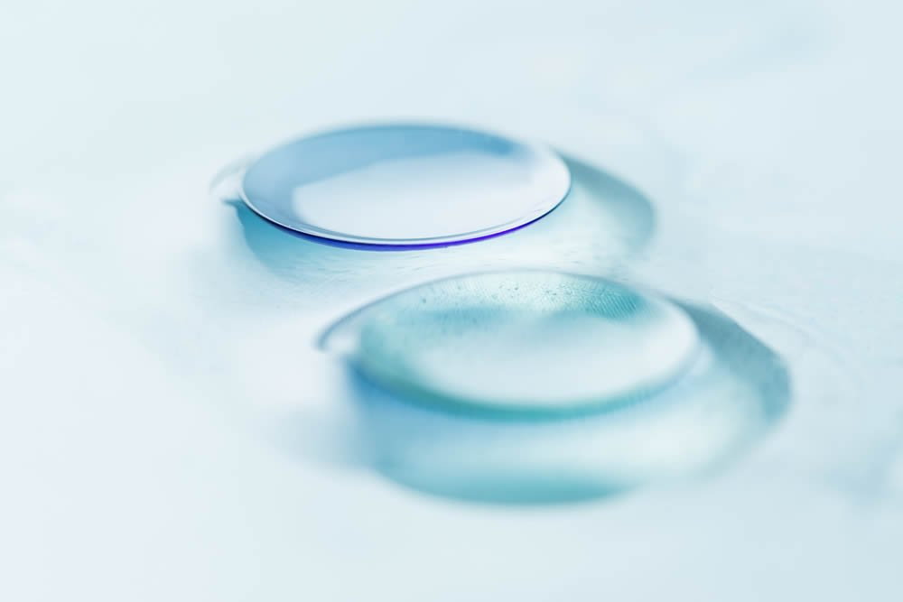 Specialty Contact Lenses from Eyeglass Parties